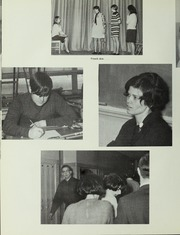 Page 14, 1968 Edition, Wilmington High School - Hourglass Yearbook (Wilmington, MA) online yearbook collection
