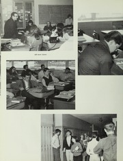 Page 16, 1968 Edition, Wilmington High School - Hourglass Yearbook (Wilmington, MA) online yearbook collection