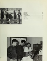 Page 7, 1968 Edition, Wilmington High School - Hourglass Yearbook (Wilmington, MA) online yearbook collection