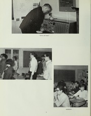 Page 8, 1968 Edition, Wilmington High School - Hourglass Yearbook (Wilmington, MA) online yearbook collection