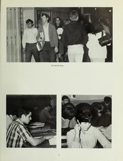 Page 9, 1968 Edition, Wilmington High School - Hourglass Yearbook (Wilmington, MA) online yearbook collection
