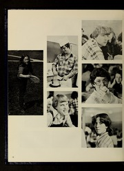 Page 14, 1979 Edition, Wilmington High School - Hourglass Yearbook (Wilmington, MA) online yearbook collection