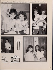 Page 15, 1986 Edition, Wilmington High School - Hourglass Yearbook (Wilmington, MA) online yearbook collection