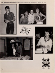 Page 7, 1986 Edition, Wilmington High School - Hourglass Yearbook (Wilmington, MA) online yearbook collection