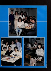 Page 11, 1987 Edition, Wilmington High School - Hourglass Yearbook (Wilmington, MA) online yearbook collection