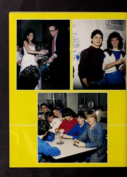 Page 14, 1987 Edition, Wilmington High School - Hourglass Yearbook (Wilmington, MA) online yearbook collection