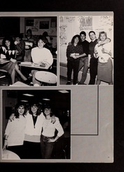 Page 17, 1987 Edition, Wilmington High School - Hourglass Yearbook (Wilmington, MA) online yearbook collection