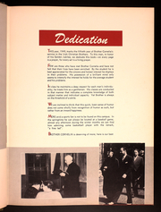 Page 11, 1949 Edition, Iona College - ICANN Yearbook (New Rochelle, NY) online yearbook collection