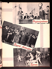 Page 9, 1949 Edition, Iona College - ICANN Yearbook (New Rochelle, NY) online yearbook collection