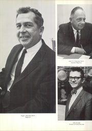 Page 12, 1969 Edition, Iona College - ICANN Yearbook (New Rochelle, NY) online yearbook collection