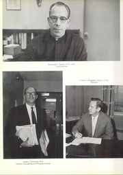 Page 14, 1969 Edition, Iona College - ICANN Yearbook (New Rochelle, NY) online yearbook collection