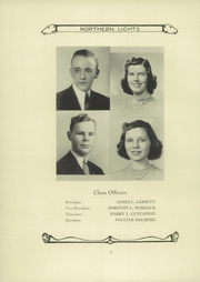 Page 12, 1939 Edition, North High School - Northern Lights Yearbook (Worcester, MA) online yearbook collection