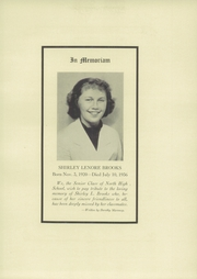 Page 17, 1939 Edition, North High School - Northern Lights Yearbook (Worcester, MA) online yearbook collection