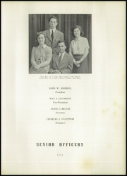 Page 15, 1942 Edition, North High School - Northern Lights Yearbook (Worcester, MA) online yearbook collection
