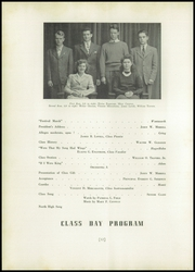 Page 16, 1942 Edition, North High School - Northern Lights Yearbook (Worcester, MA) online yearbook collection