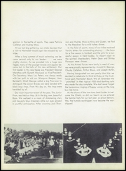 Page 13, 1952 Edition, Canton High School - Echo Yearbook (Canton, MA) online yearbook collection
