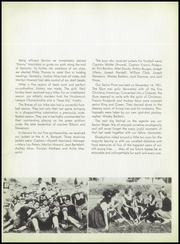 Page 14, 1952 Edition, Canton High School - Echo Yearbook (Canton, MA) online yearbook collection
