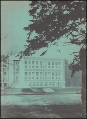 Page 3, 1952 Edition, Canton High School - Echo Yearbook (Canton, MA) online yearbook collection