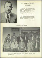 Page 10, 1955 Edition, Canton High School - Echo Yearbook (Canton, MA) online yearbook collection