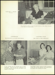 Page 14, 1955 Edition, Canton High School - Echo Yearbook (Canton, MA) online yearbook collection
