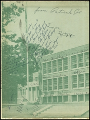 Page 2, 1955 Edition, Canton High School - Echo Yearbook (Canton, MA) online yearbook collection