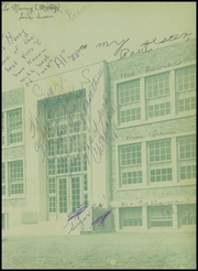 Page 3, 1955 Edition, Canton High School - Echo Yearbook (Canton, MA) online yearbook collection