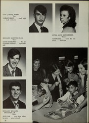Page 16, 1970 Edition, Canton High School - Echo Yearbook (Canton, MA) online yearbook collection