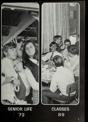 Page 7, 1970 Edition, Canton High School - Echo Yearbook (Canton, MA) online yearbook collection
