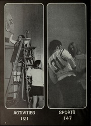 Page 8, 1970 Edition, Canton High School - Echo Yearbook (Canton, MA) online yearbook collection