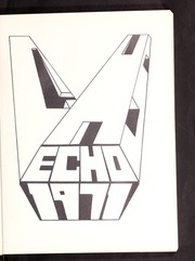 Page 5, 1971 Edition, Canton High School - Echo Yearbook (Canton, MA) online yearbook collection