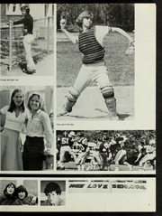 Page 11, 1979 Edition, Canton High School - Echo Yearbook (Canton, MA) online yearbook collection