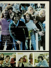 Page 9, 1979 Edition, Canton High School - Echo Yearbook (Canton, MA) online yearbook collection