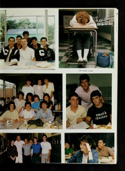 Page 13, 1987 Edition, Canton High School - Echo Yearbook (Canton, MA) online yearbook collection