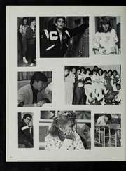 Page 14, 1987 Edition, Canton High School - Echo Yearbook (Canton, MA) online yearbook collection