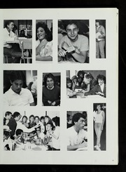 Page 15, 1987 Edition, Canton High School - Echo Yearbook (Canton, MA) online yearbook collection