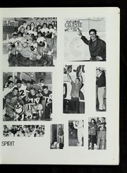 Page 7, 1987 Edition, Canton High School - Echo Yearbook (Canton, MA) online yearbook collection