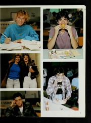 Page 9, 1987 Edition, Canton High School - Echo Yearbook (Canton, MA) online yearbook collection