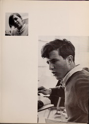 Page 13, 1968 Edition, Newton South High School - Regulus Yearbook (Newton, MA) online yearbook collection