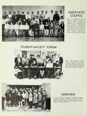 Page 10, 1969 Edition, Newton South High School - Regulus Yearbook (Newton, MA) online yearbook collection