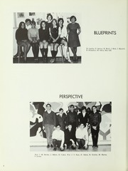Page 12, 1969 Edition, Newton South High School - Regulus Yearbook (Newton, MA) online yearbook collection
