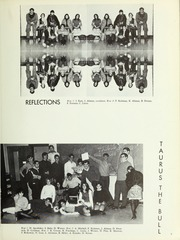 Page 13, 1969 Edition, Newton South High School - Regulus Yearbook (Newton, MA) online yearbook collection
