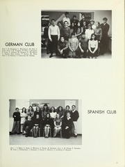 Page 15, 1969 Edition, Newton South High School - Regulus Yearbook (Newton, MA) online yearbook collection