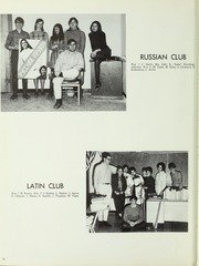 Page 16, 1969 Edition, Newton South High School - Regulus Yearbook (Newton, MA) online yearbook collection