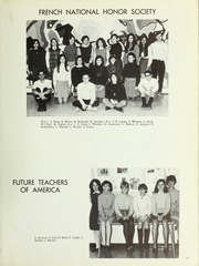 Page 17, 1969 Edition, Newton South High School - Regulus Yearbook (Newton, MA) online yearbook collection