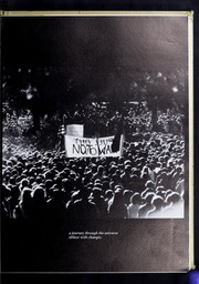 Page 11, 1970 Edition, Newton South High School - Regulus Yearbook (Newton, MA) online yearbook collection