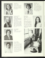 Page 10, 1972 Edition, Newton South High School - Regulus Yearbook (Newton, MA) online yearbook collection