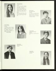 Page 13, 1972 Edition, Newton South High School - Regulus Yearbook (Newton, MA) online yearbook collection