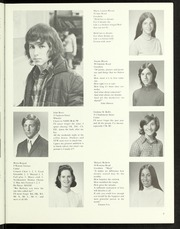 Page 15, 1972 Edition, Newton South High School - Regulus Yearbook (Newton, MA) online yearbook collection