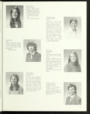 Page 17, 1972 Edition, Newton South High School - Regulus Yearbook (Newton, MA) online yearbook collection