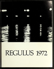 Page 3, 1972 Edition, Newton South High School - Regulus Yearbook (Newton, MA) online yearbook collection
